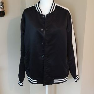 Five Four Club Bomber Jacket